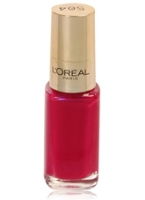 L'Oreal Color Riche Vernis Nail Colour - 504 Insolent Magenta