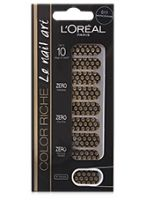 L'Oreal Color Riche Nail Art Monogram - 011