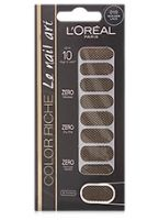 L'Oreal Color Riche Nail Art Golden Lace - 010