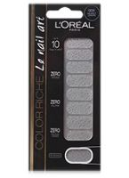 L'Oreal Color Riche Nail Art Pearly Dress - 004