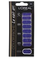 L'Oreal Color Riche Nail Art Denim - 003