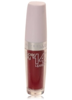Maybelline Super Stay 14hr Continuous Cranberry Lip Color