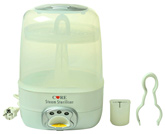 Care - Steam Steriliser