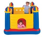Intex Jump O Lene Inflatable Castle Bounce