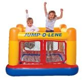 Intex Jump O Lene Play house