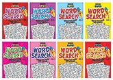 Dreamland - Super Word Search