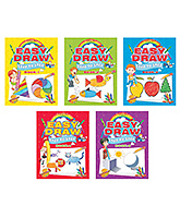 Dreamland - Easy Draw Book