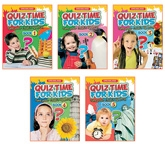 Dreamland - Quiz Time for Kids