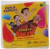 Chhota Bheem - Paper Napkins