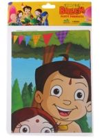 Chhota Bheem - Birthday Poster
