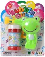Fab N Funky - Frog Shaped Bubbliser