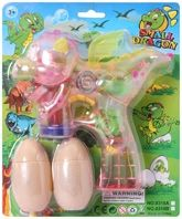 Fab N Funky - Dragon Shaped Bubbliser