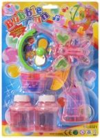Fab N Funky - Butterfly Bubble Gun