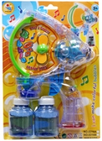 Fab N Funky - Fun Shaped Bubbliser