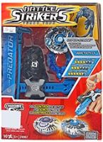 Mega Bloks - Rexer Battle Strikers Turbo Tops Hyper Strikes