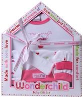 Wonderchild - Baby Gift Set Cute Pink