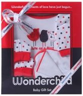 Wonderchild - Baby Gift Set Bird Patch Work