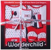 Wonderchild - Baby Gift Set Dotted Bird