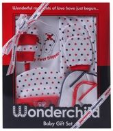 Wonderchild - Baby Gift Set Dotted