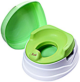 Karibu - Baby Deluxe Soft Potty Trainer