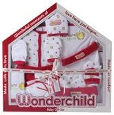Wonderchild - Baby Gift Set Cute Porcupine