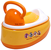 Multifunctional Baby Potty