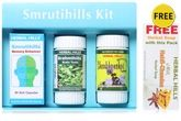 Herbal Hills - Smrutihills Kit