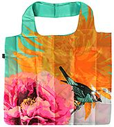 Botany Bird Printed Handbag Fashioned To Fit In With Your Lifestyle.