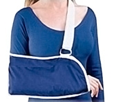 Relief Arm Sling WH - 108 Extra Large