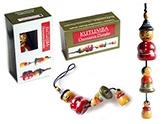 Buy Redbug - Wooden Kutumba Decorative Dangler