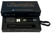 Steamlite E Cigarette Starter Kit - Black