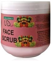 Ujala Herbals Fruit Face Scrub