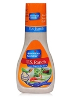 American Garden Ranch Dressing