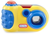 Little Tikes - Discover Sounds Camera With Three Distinct Lenses