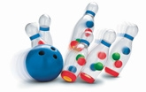 Little Tikes Tot Sports Bowling Set
