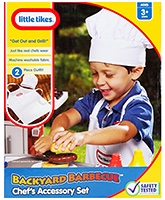 Little Tikes - Chef Apron And Hat