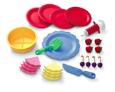 Little Tikes - Cake Making Set 