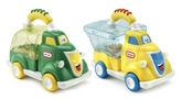 Little Tikes Handle Haulers Pop Haulers - Assorted