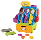 Little Tikes Count N Play Cash Register 2 Years +, An Innovative Toy For Kids