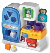 Little Tikes - Discover Sounds Kitchen