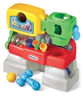 Little Tikes - Discover Sounds Workshop