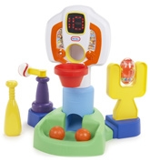 Little Tikes - Sports Center With Sounds