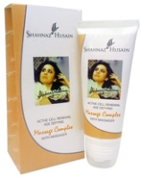 Shahnaz Husain - Active Cell Renewal Age Defying Massage Cream