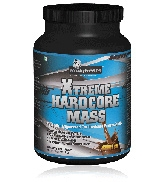 BodyGears Xtreme Hardcore Mass - Chocolate