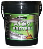 BodyGears Pure Whey Protein - Chocolate