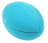 Rubbabu - Football Natural Foam