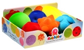 Rubbabu Balls Set of 6