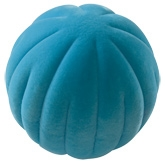 Rubbabu - Ball Natural Foam