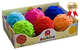 Rubbabu Educational Balls Assortment of 6
