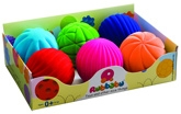 Rubbabu Fashion Ball Assortment of 6